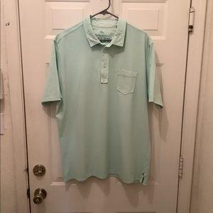 Men's Tommy Bahama polo shirt XLarge